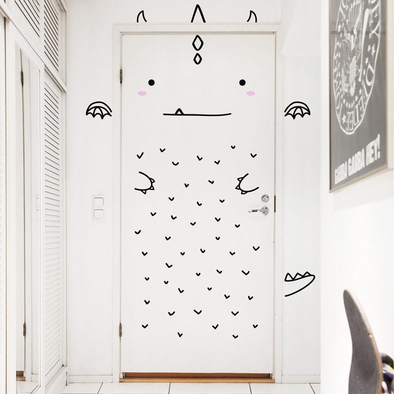 puertas animales 7