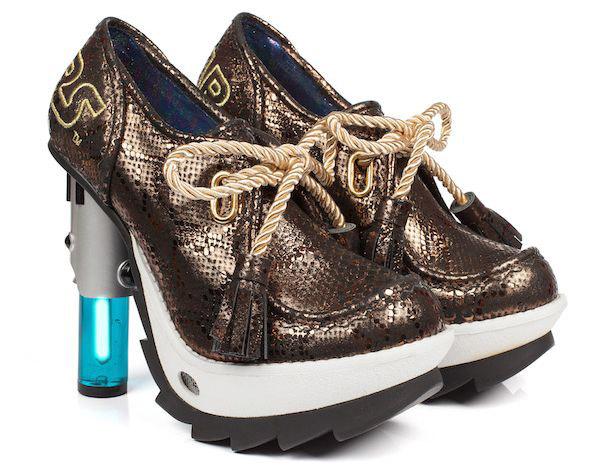 zapatos star wars