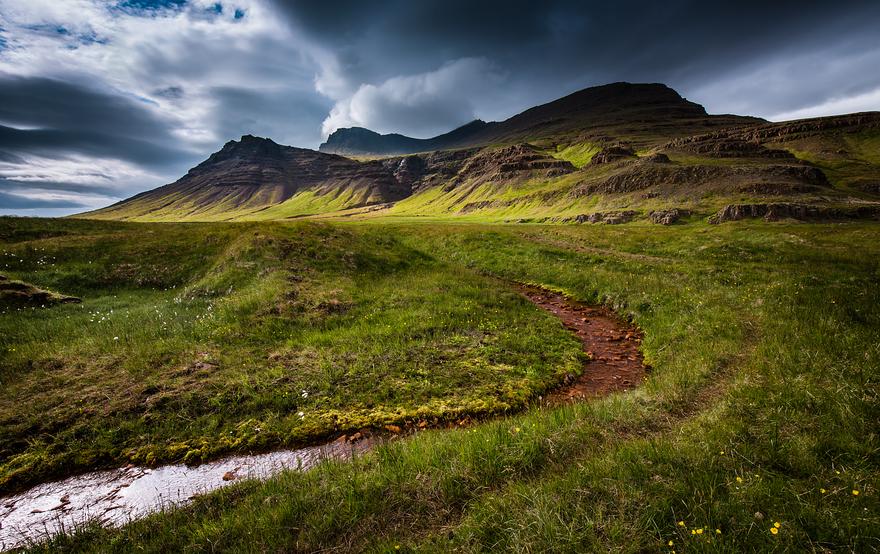 Islandia es una pasada 9