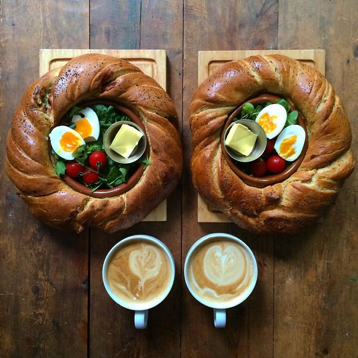 desayunos simetricos por amor 11