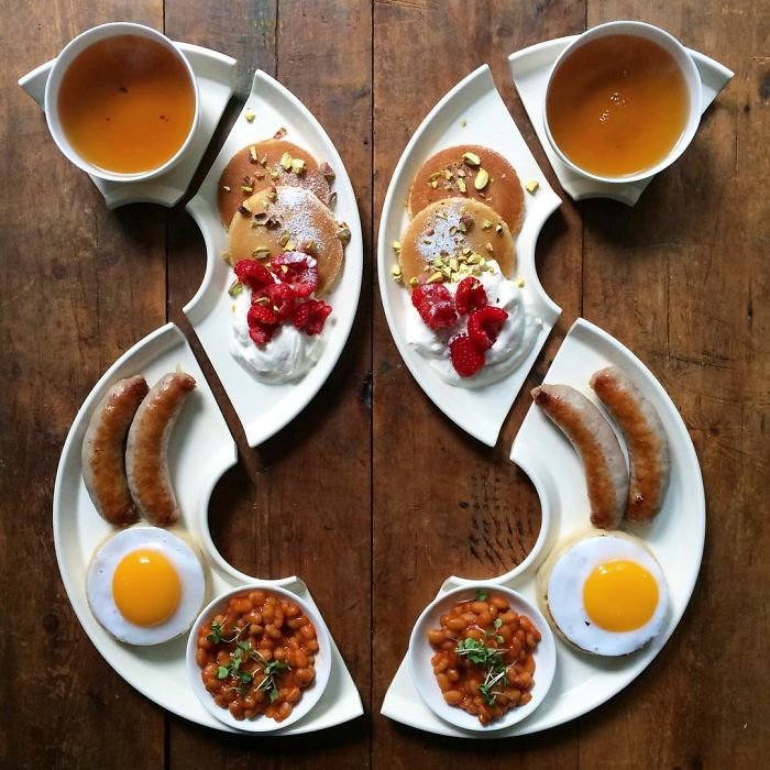 desayunos simetricos por amor 2
