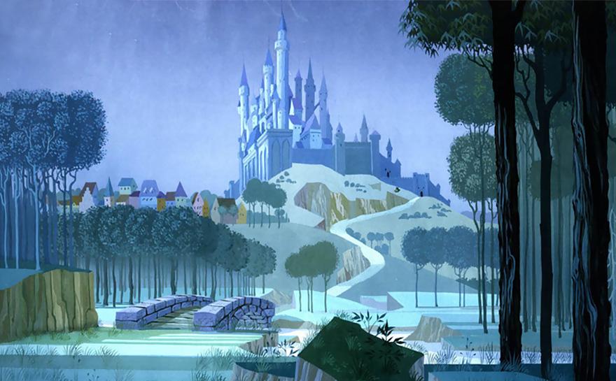 lugares Disney 1