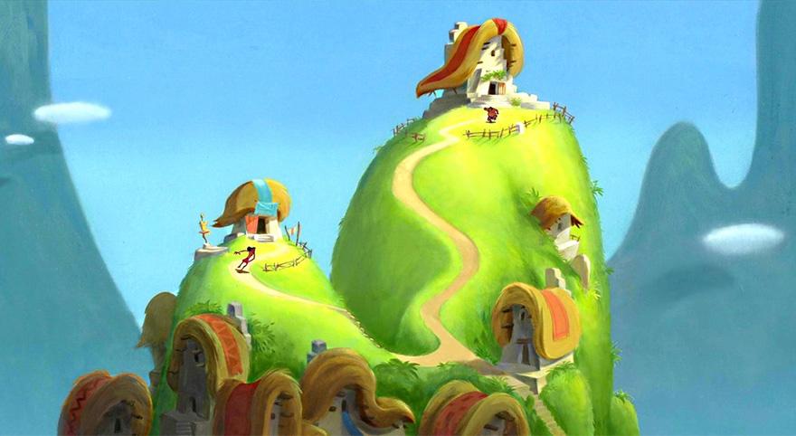 lugares Disney 11