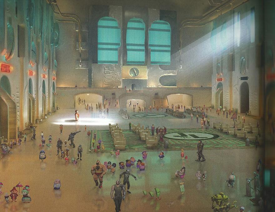 lugares Disney 19