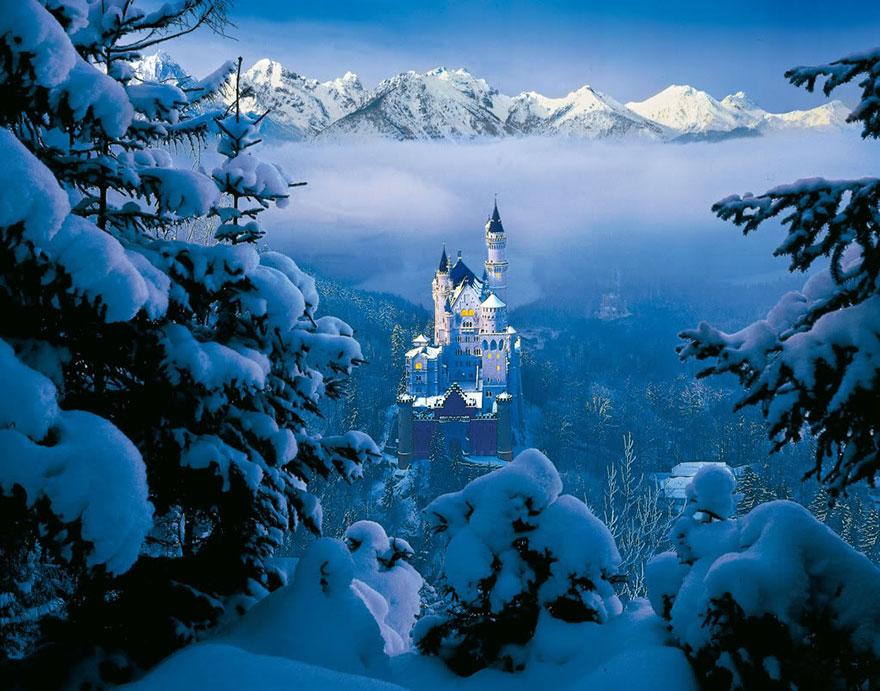 lugares Disney 2