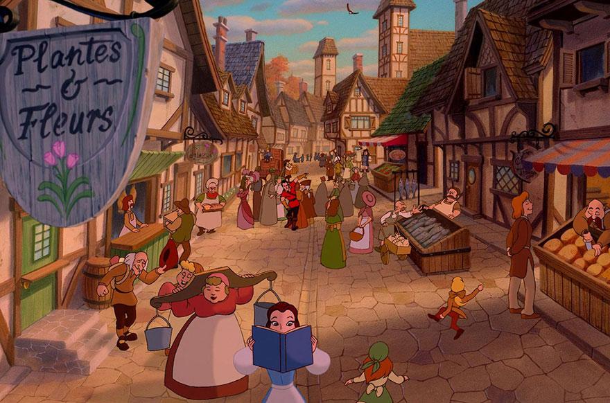 lugares Disney 3