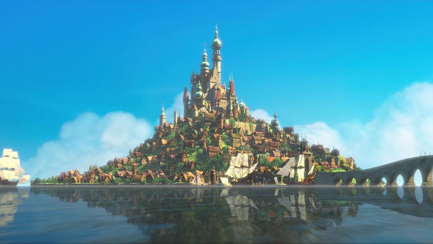 lugares Disney 5