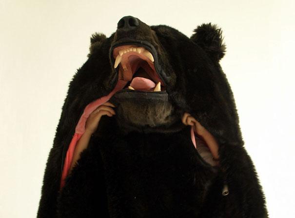 oso dormir 3