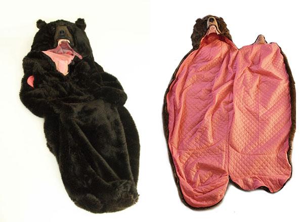 oso dormir 4