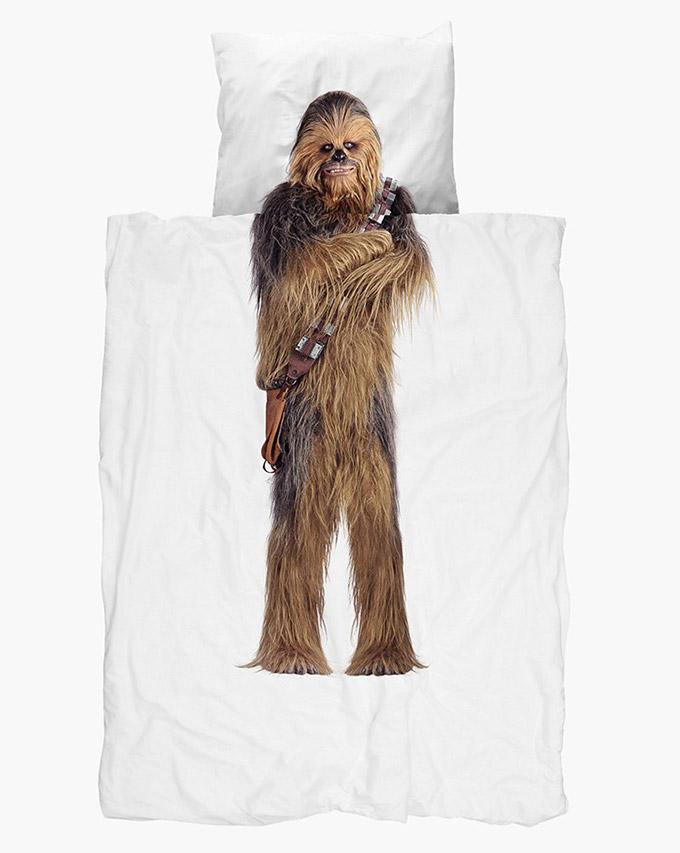 ropa de cama star wars 3