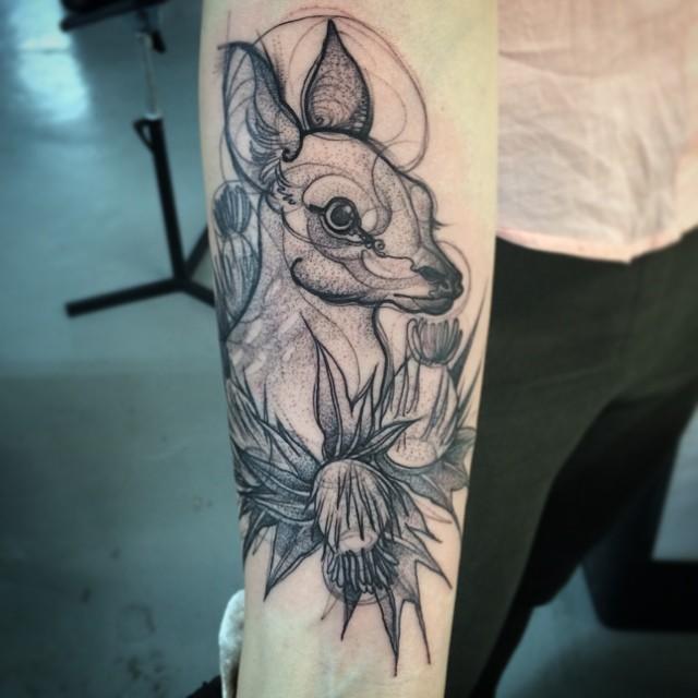 tatuajes como dibujos 10