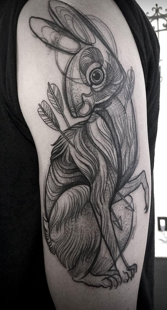 tatuajes como dibujos 12