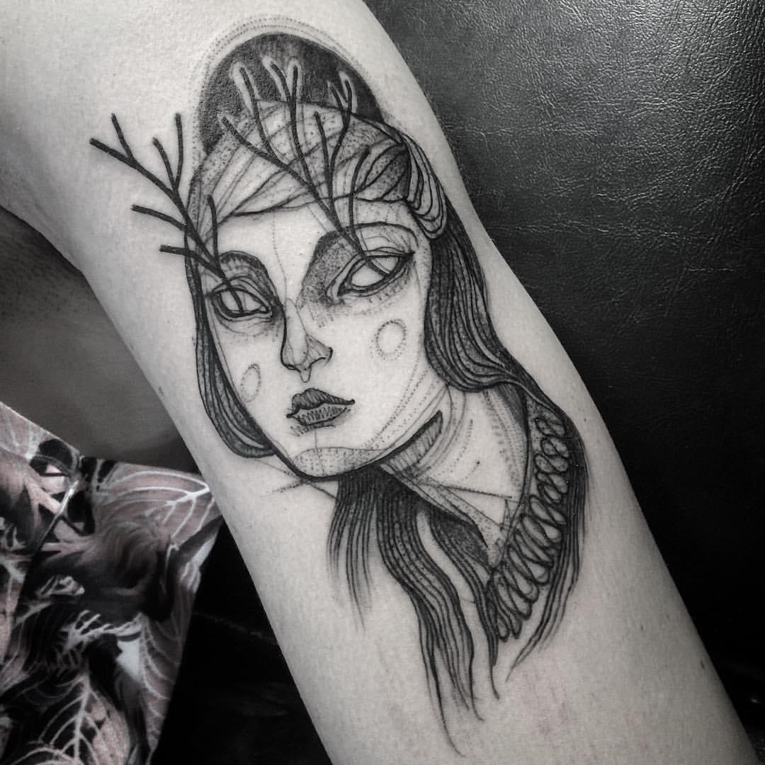 tatuajes como dibujos 3