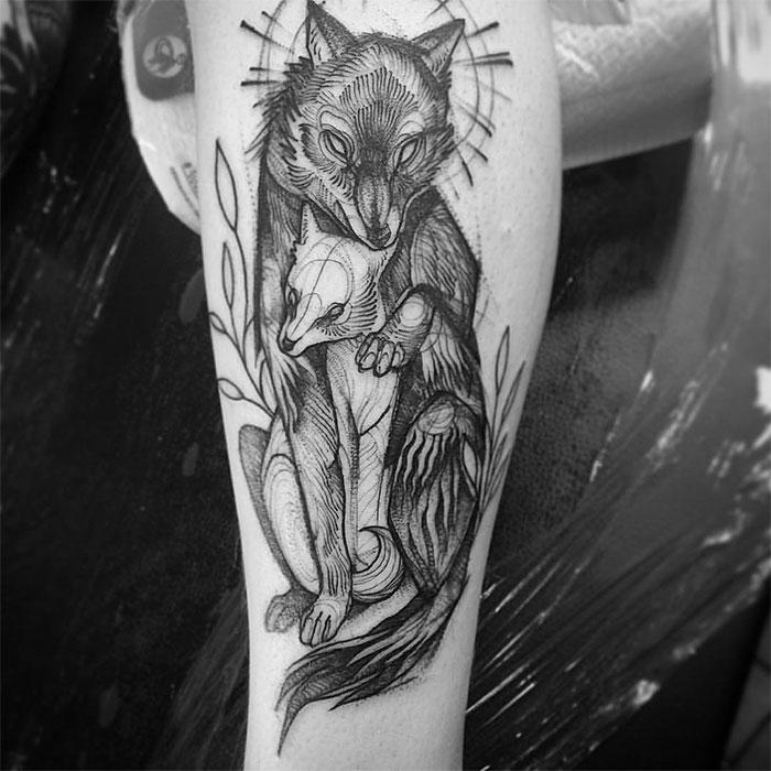 tatuajes como dibujos 5