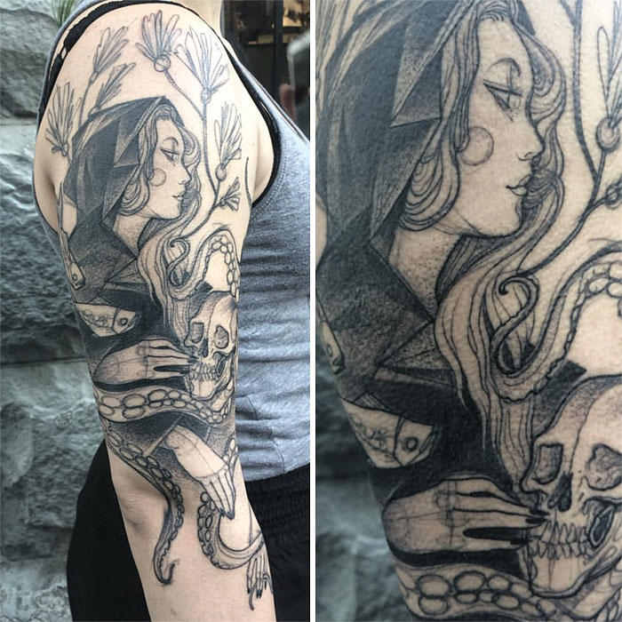 tatuajes como dibujos 9