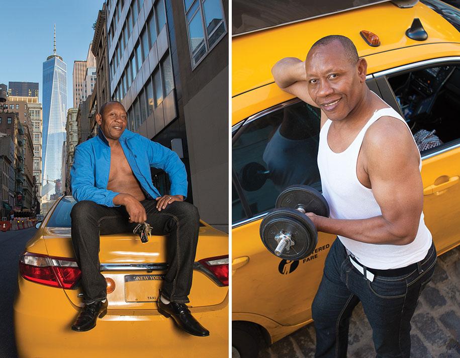 taxistas nueva york 10