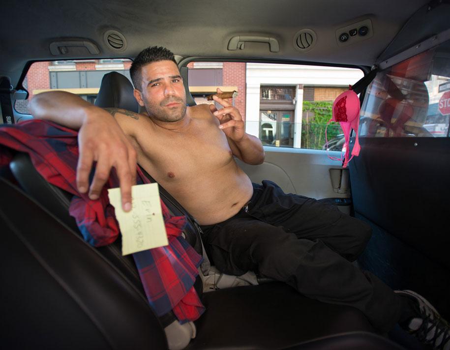 taxistas nueva york 3
