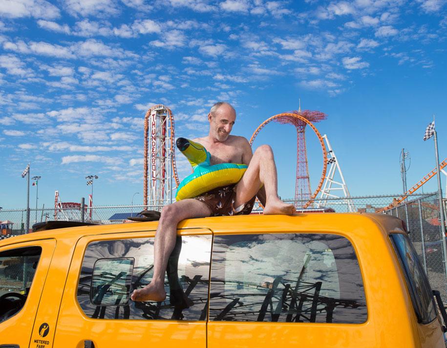 taxistas nueva york 4
