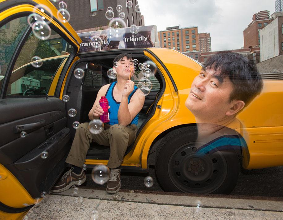 taxistas nueva york 7