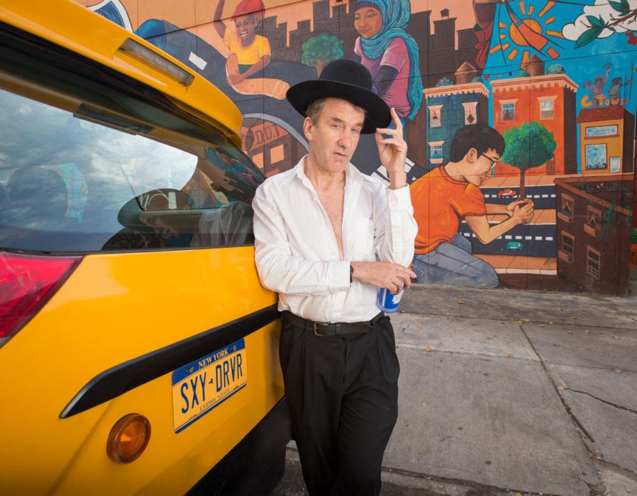 taxistas nueva york 9