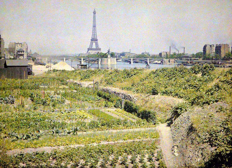Paris 1914 1