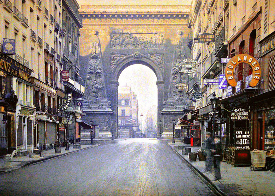 Paris 1914 11