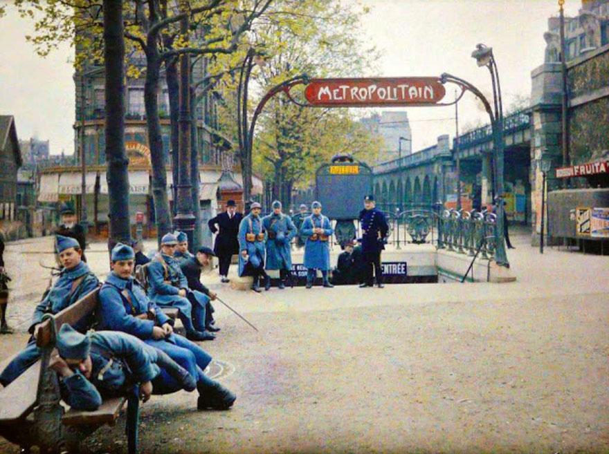 Paris 1914 13