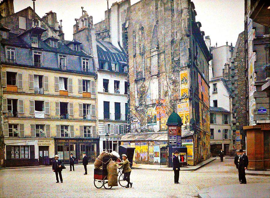 Paris 1914 16