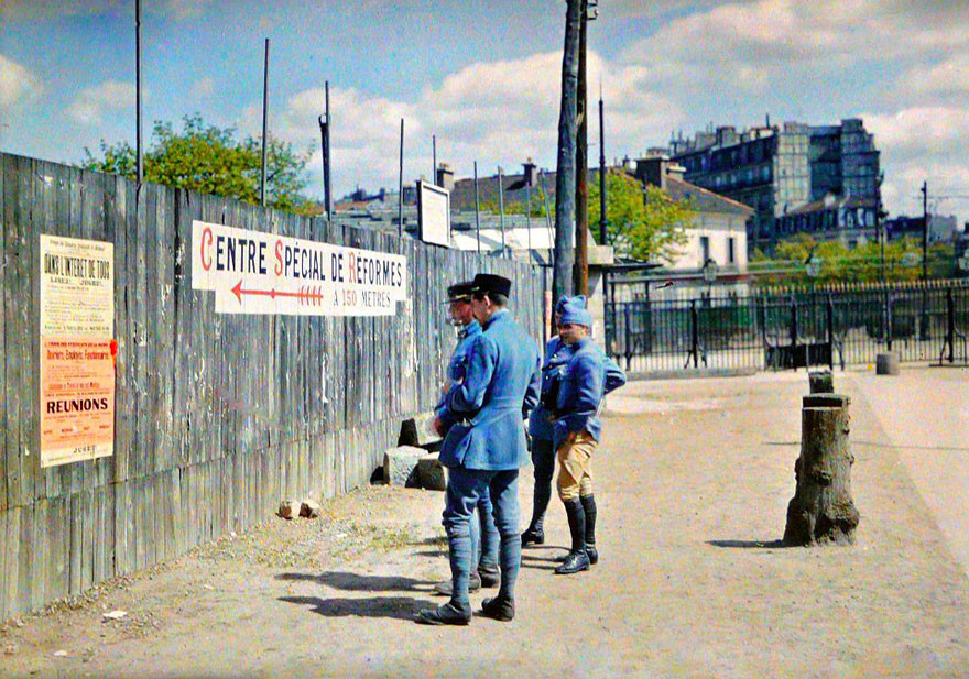 Paris 1914 19