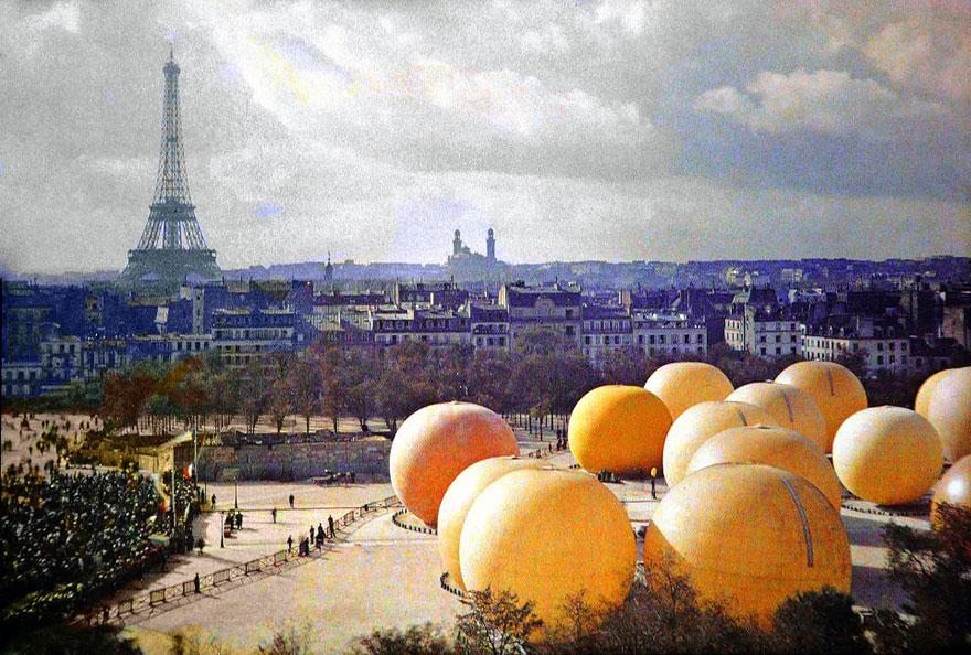 Paris 1914 7