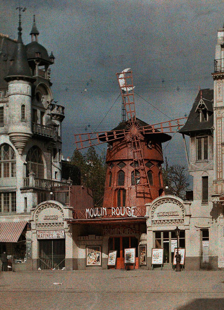 Paris 1914 9