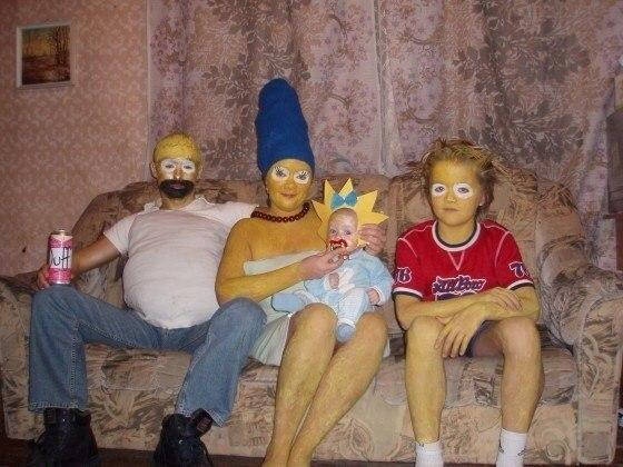 Simpson Rusia