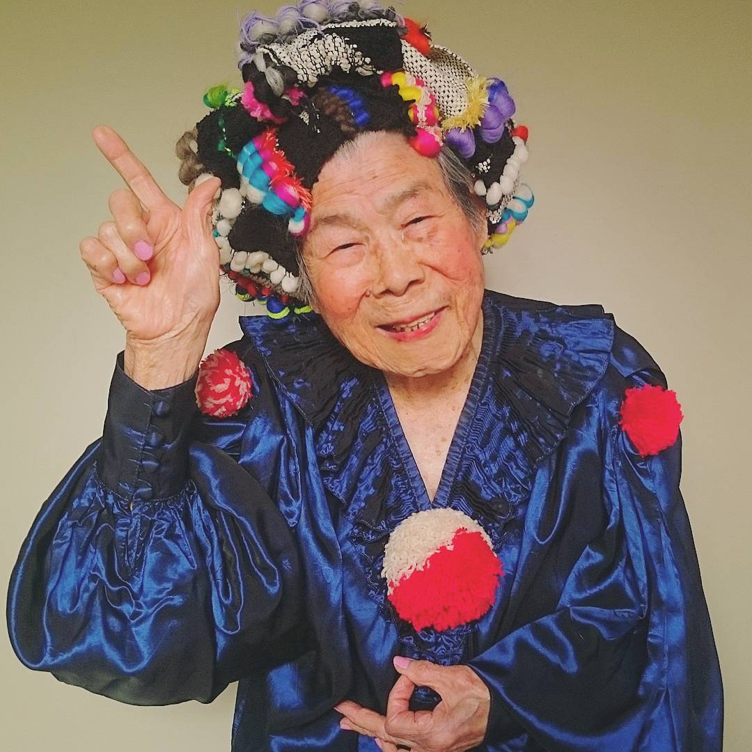 abuela 93 anos 1