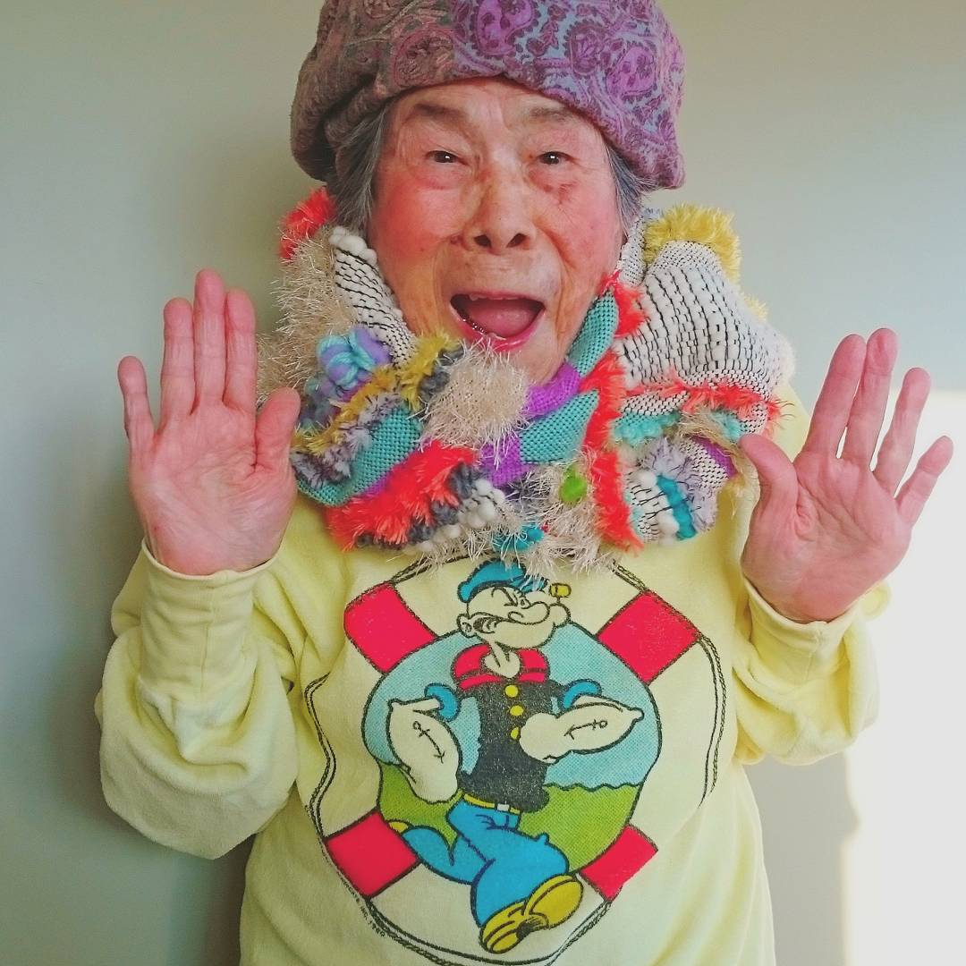 abuela 93 anos 10
