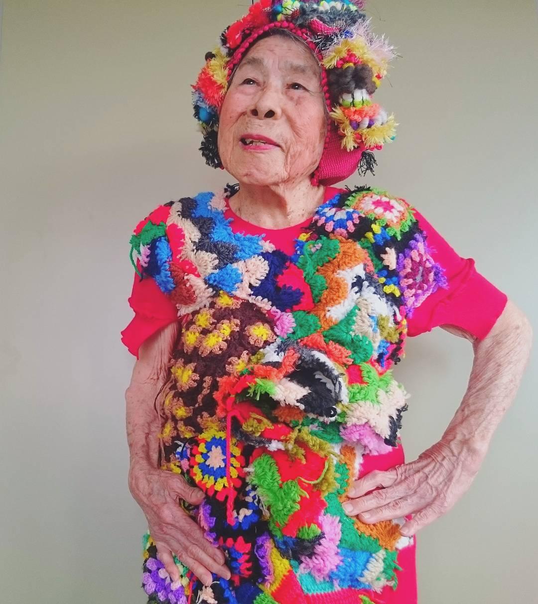 abuela 93 anos 3