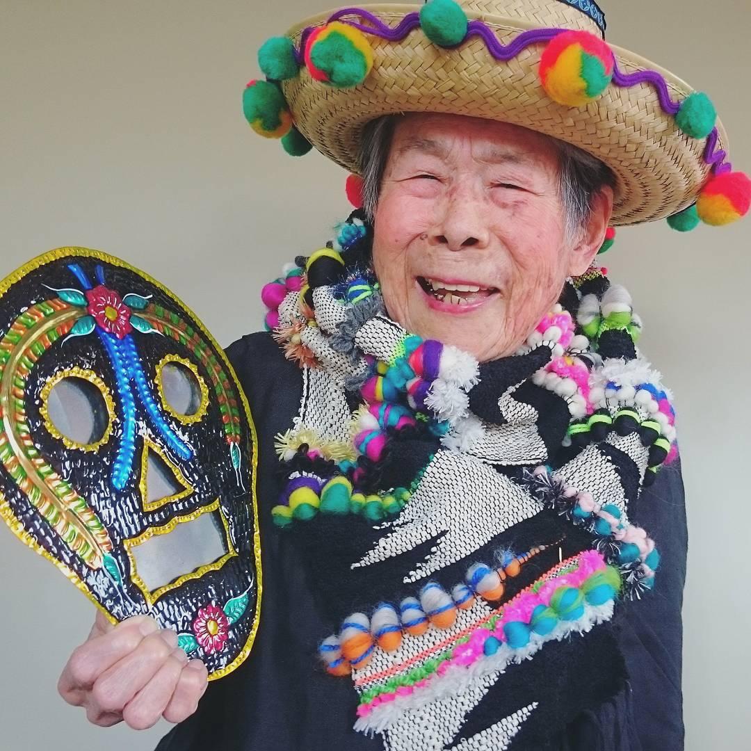 abuela 93 anos 4