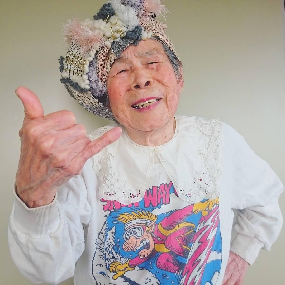 abuela 93 anos 5