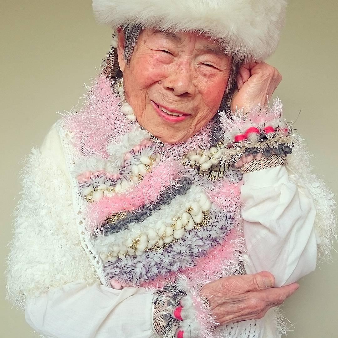 abuela 93 anos 6