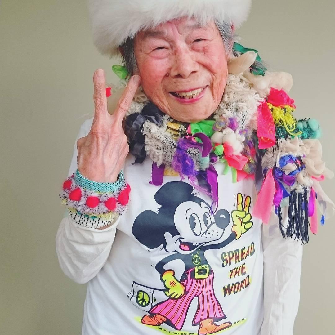 abuela 93 anos 7