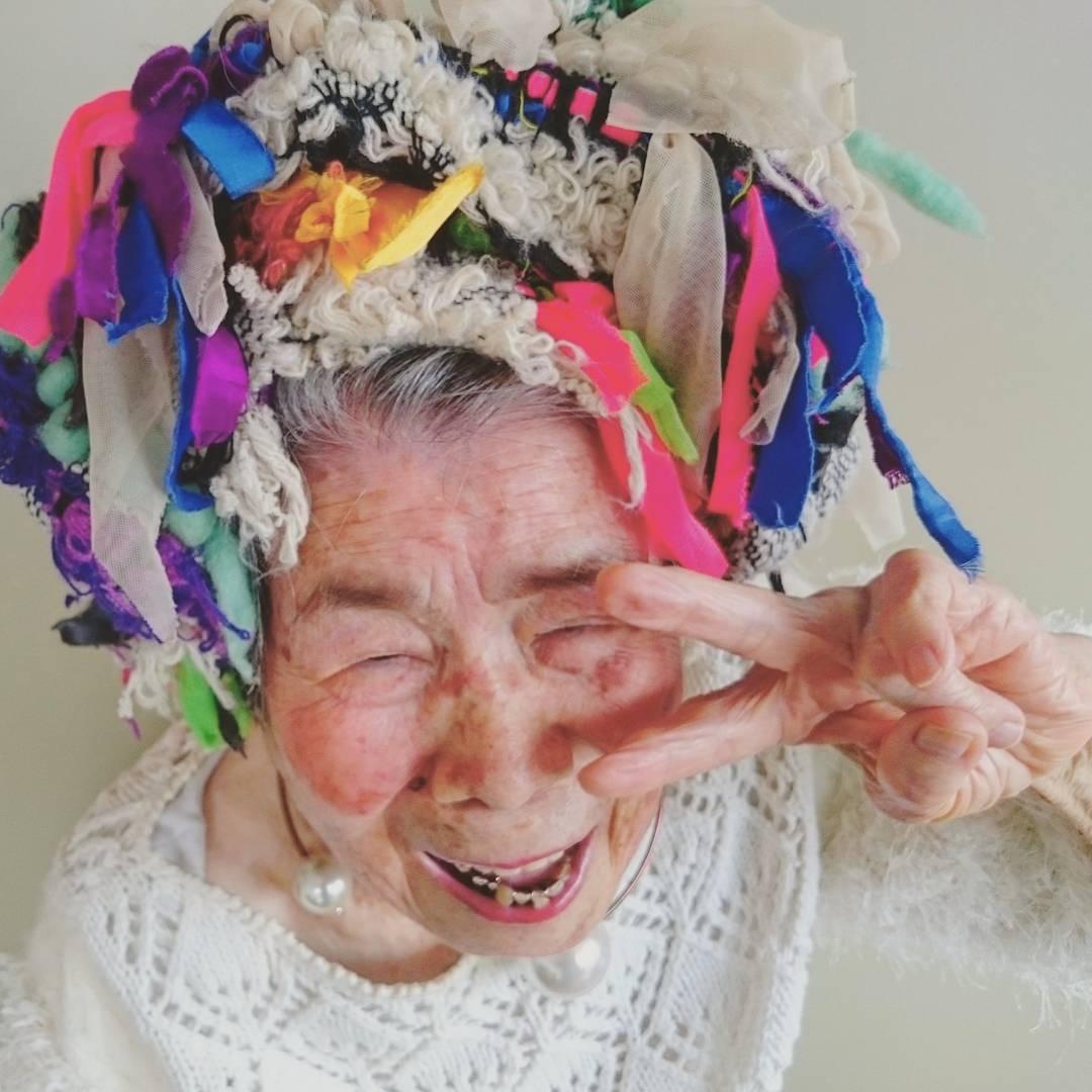 abuela 93 anos 8