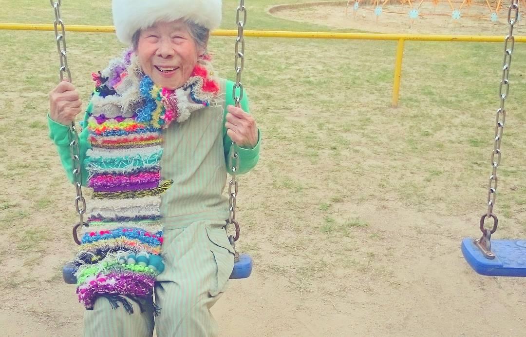 abuela 93 anos 9