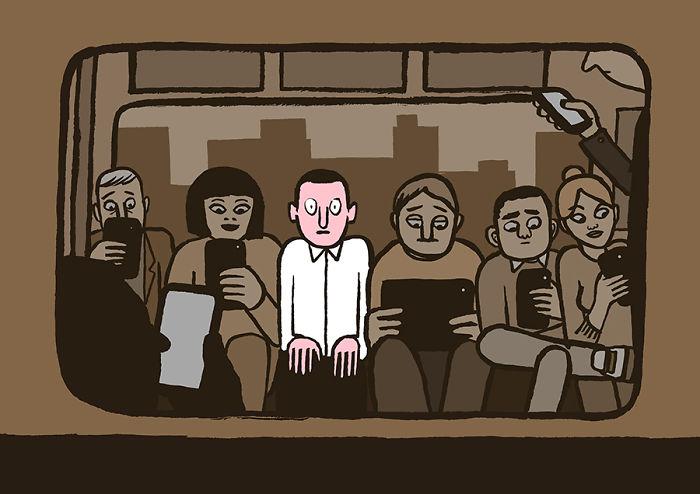 adictos a la tecnologia 5