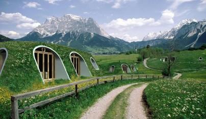 casas hobbit 1