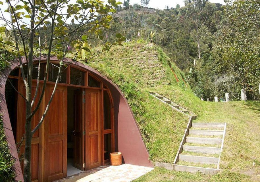 casas hobbit 2