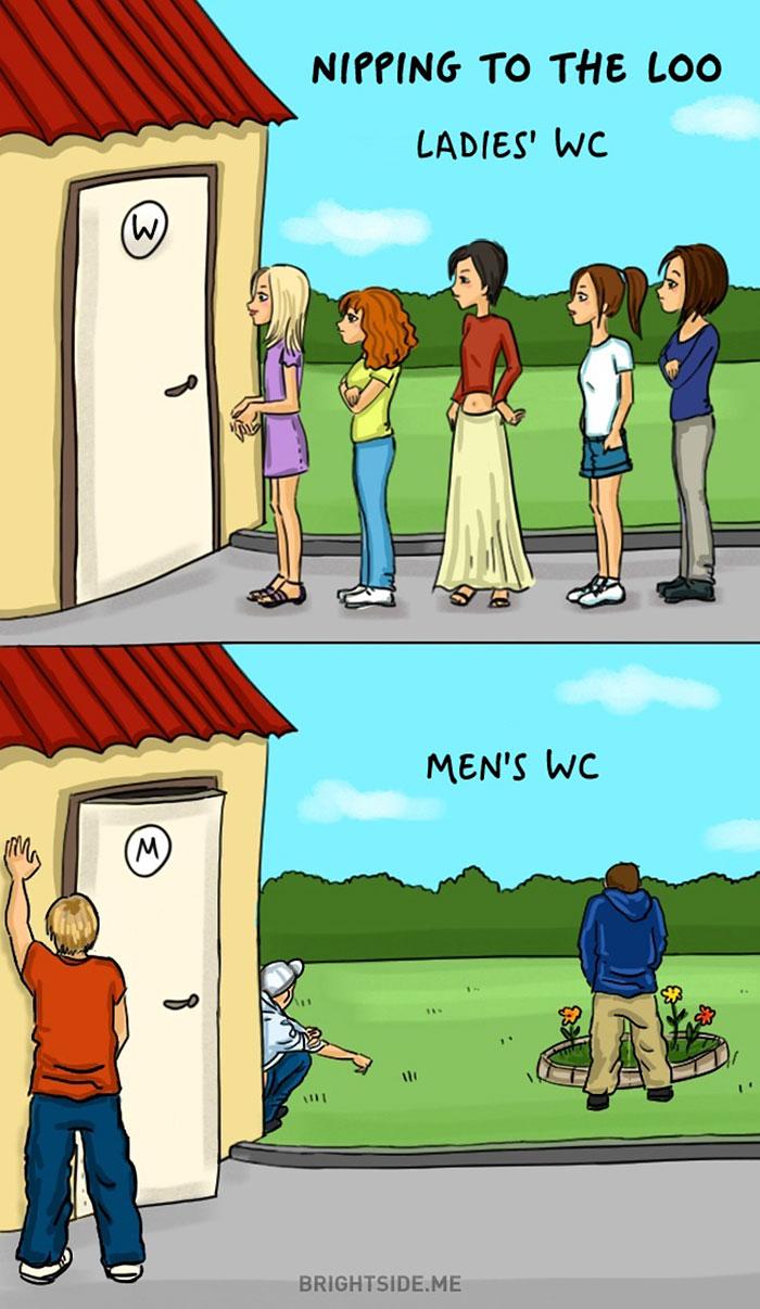 diferencias hombre y mujer 14