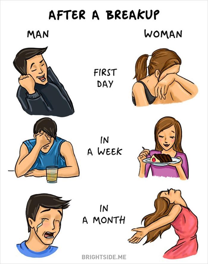 diferencias hombre y mujer 5