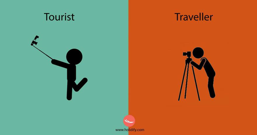 diferencias turista viajero 1