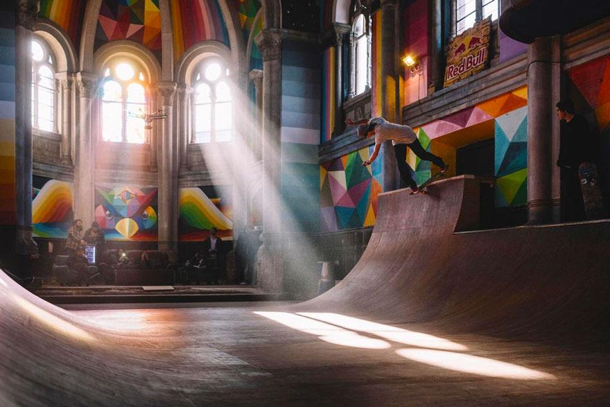 iglesia skatepark 3
