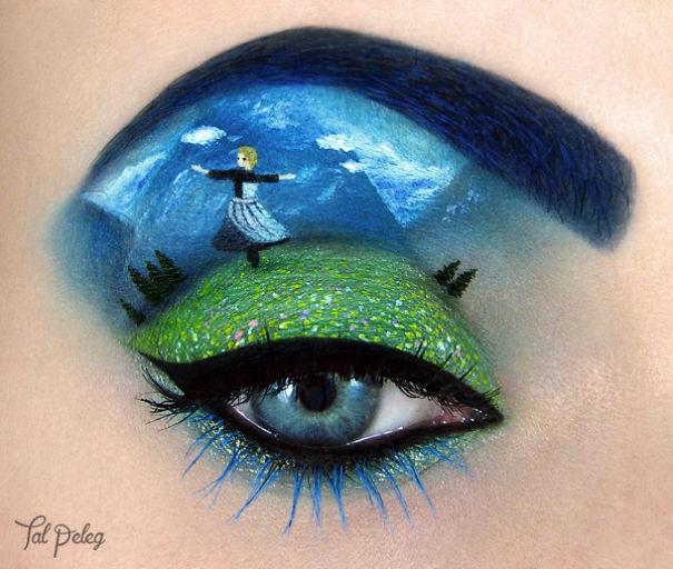 maquillaje de ojos 10