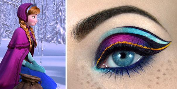 maquillaje de ojos 12